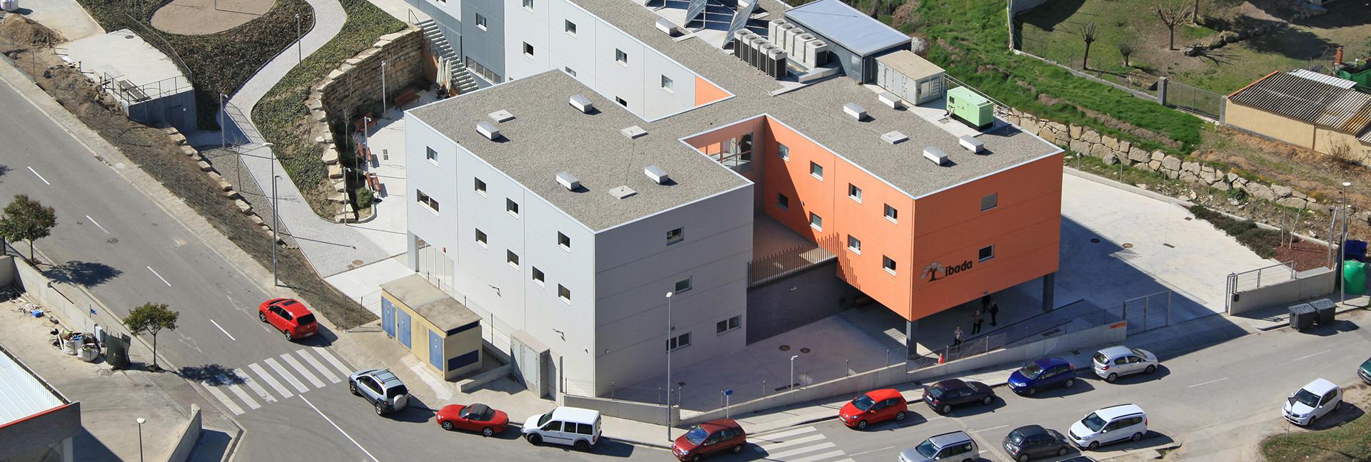residència Ibada a Castellgaí